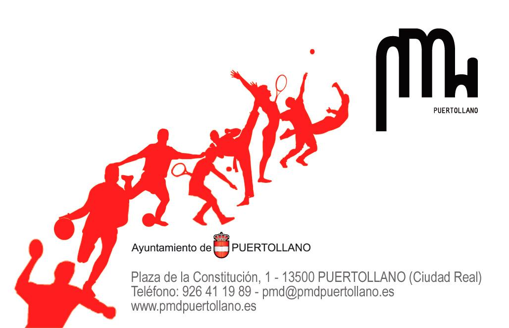 ilustración diseño gráfico ciudad real patronato de deportes 3