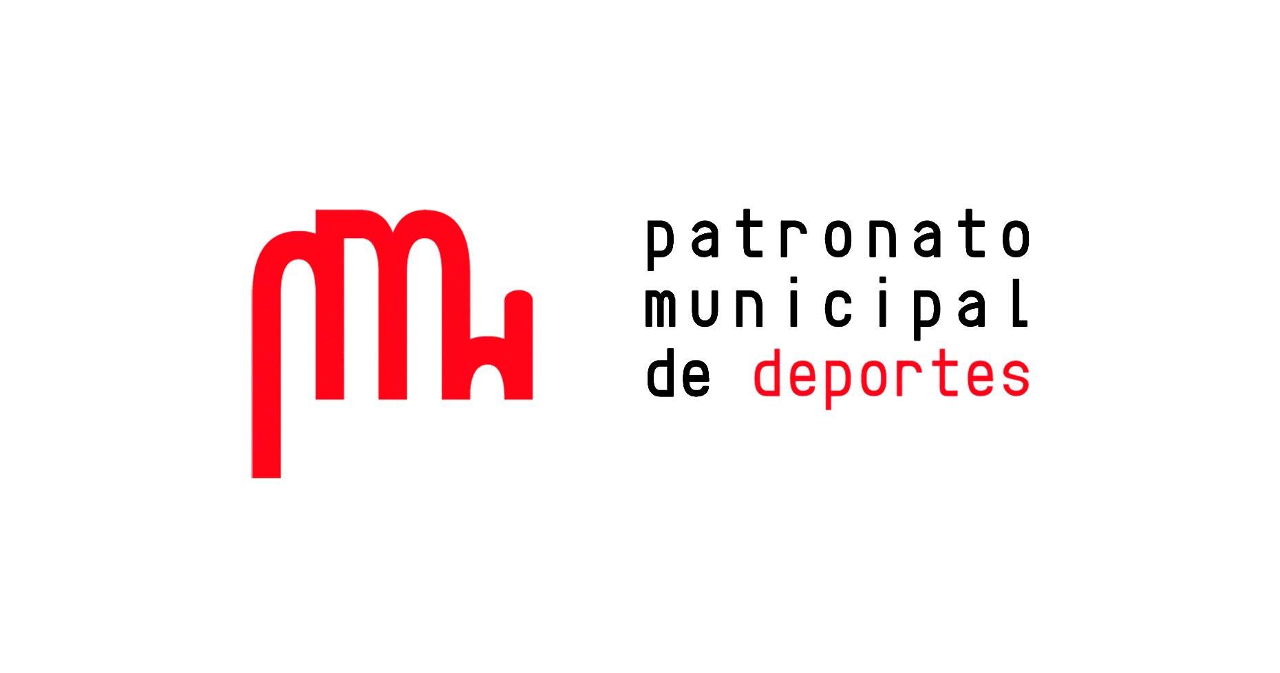 Marca diseño gráfico patronado de deportes Ciudad Real