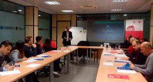 modo marketing online. Aje Ciudad Real
