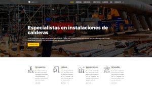 diseño de páginas web. Puertonarcea Ciudad Real. Modo web. www.modoweb.es