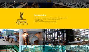 www.modoweb.es Puertonarcea diseño de páginas web Ciudad Real. Modo web.