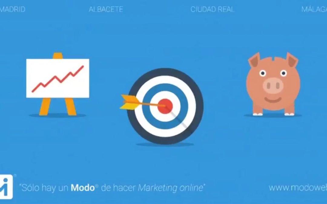 ¿Quieres promocionar tu negocio en Internet en Modo económico?