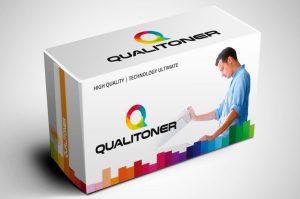 modoweb. Qualitoner Tintas para impresoras. Ciudad Real. Diseño gráfico.