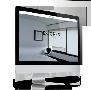 Venta online. Diseño de página web para vender por Internet