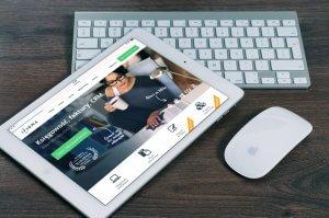 diseño de páginas web en ciudad real