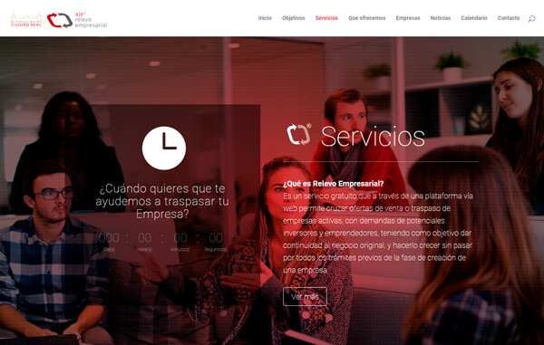 Aje. Asociación de Jóvenes Empresarios de Ciudad Real