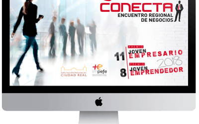 Encuentro Regional de Negocios- Conecta 2018