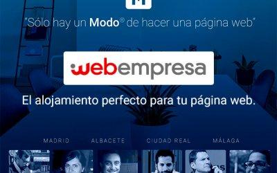 El alojamiento perfecto para tu página web