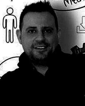 Luis Quesada